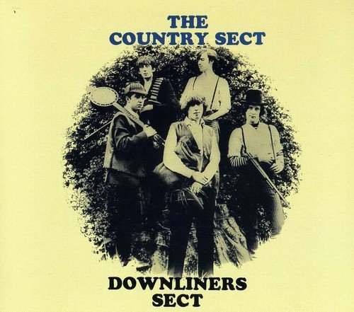 Downliners Sect Country Sect Import Eu
