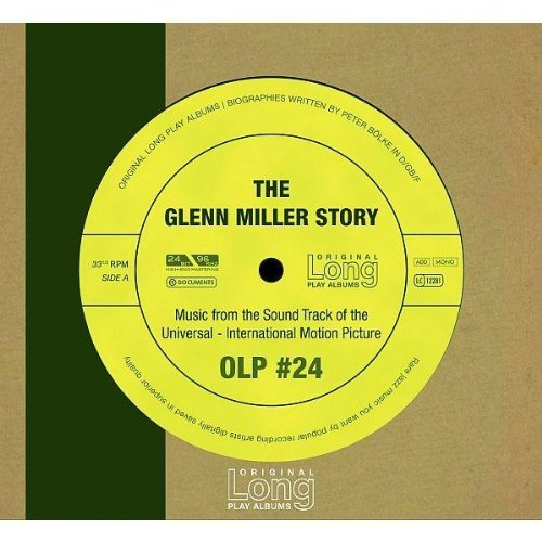 Glenn Miller Story Soundtrack Import Eu