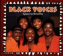 Black Voices Space To Breathe