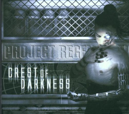 Crest Of Darkness Project Regeneration Import Gbr