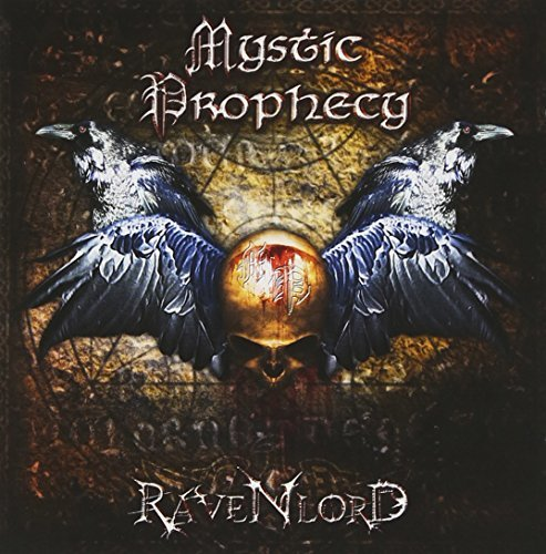 Mystic Prophecy Ravenlord