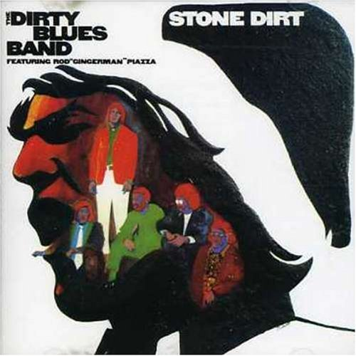 Dirty Blues Band Stone Dirt Import Swe