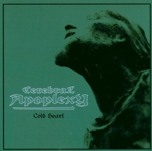Cerebral Apoplexy Cold Heart Import Gbr