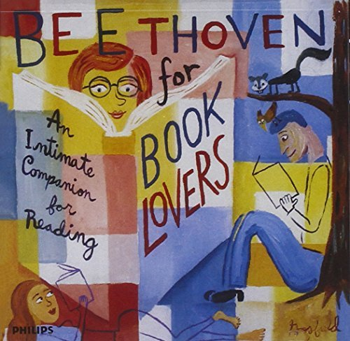 Ludwig Van Beethoven/Beethoven For Book Lovers