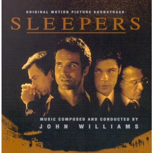 Sleepers Soundtrack Music By John Williams