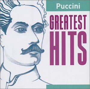 Puccini G. Greatest Hits Various