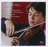 Joshua Bell Violin Favorites & Virtuoso Sh Bell (vn) 2 CD