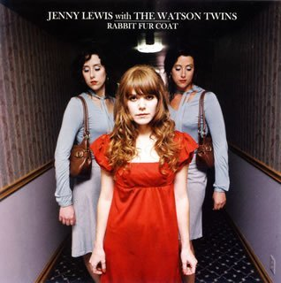 Jenny Lewis Rabbit Fur Coat Import Jpn Incl. Bonus Track