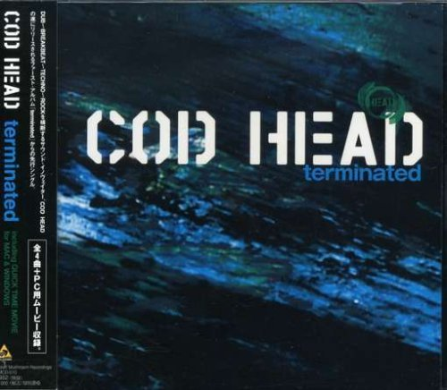 Cod Head Terminated Import Jpn Enhanced CD