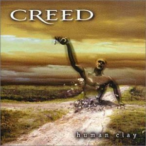 Creed Human Clay Import Chn Incl. Bonus CD Incl. Bonus Track