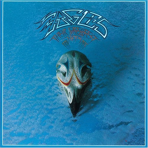 Eagles Their Greatest Hits 1971 1975 Import Jpn Lmtded. Remastered
