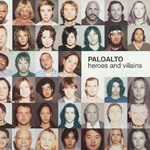 Paloalto Heroes & Villains Import Jpn Incl. Bonus Tracks