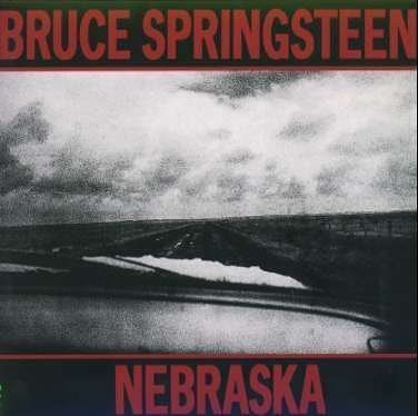 Bruce Springsteen Nebraska (mini Lp Sleeve) Import Jpn Paper Sleeve