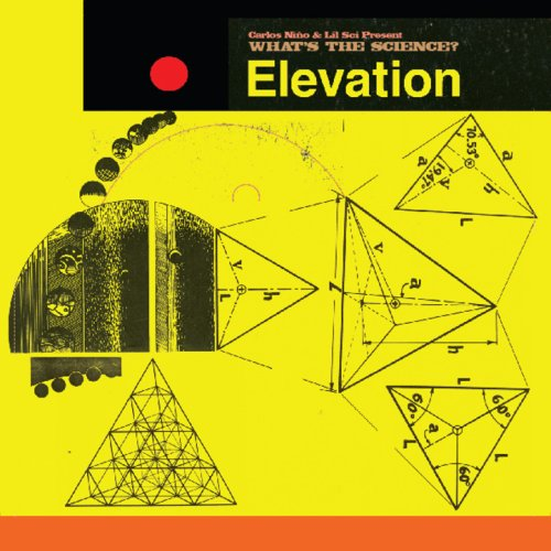 Carlos Nino What's The Science Elevation Import Jpn
