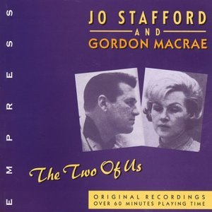 Stafford Macrae Two Of Us