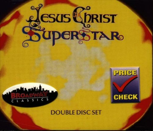 Cast Recording Jesus Christ Superstar Import Eu 2 CD