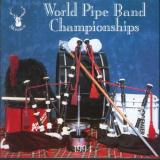 1994 World Pipe Band Champion 1994 World Pipe Band Champion