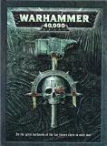 Games Workshop Rulebook Warhammer 40k 5th Edition