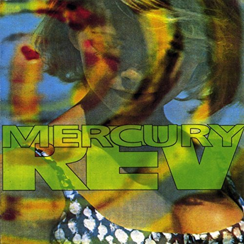 Mercury Rev Yerself Is Steam Import Gbr