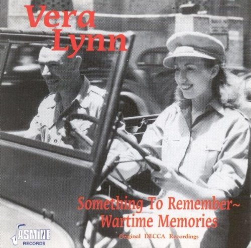 Vera Lynn Something To Remember Import Gbr