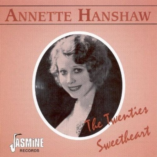 annette-hanshaw-twenties-sweetheart-import-gbr