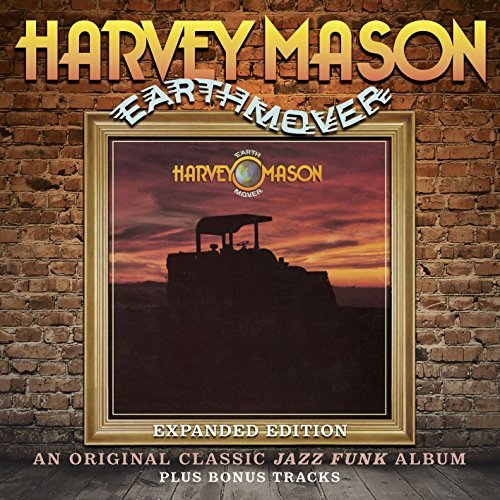 Harvey Mason Earthmover (expanded) Import Gbr