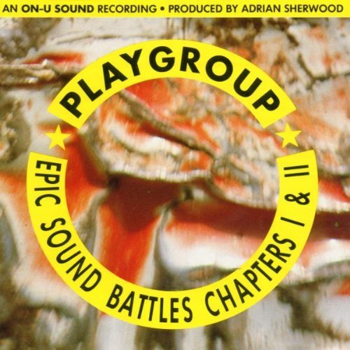 Playgroup Vol. 1 2 Epic Sound Battles Import 2 On 1