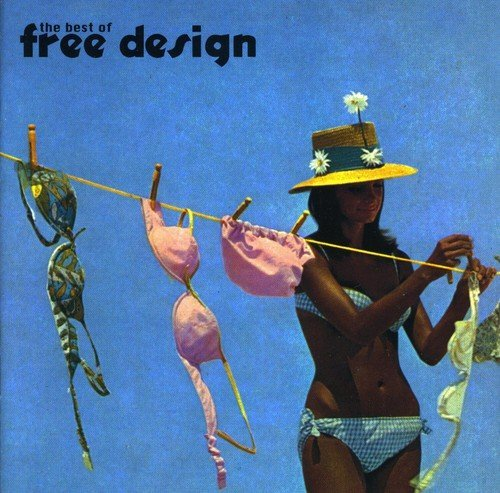 free-design-very-best-of-free-design-import