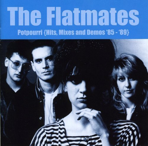 Flatmates Best Of The Flatmates Import Gbr