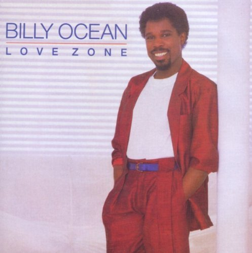 Billy Ocean Love Zone Expanded Edition Import Gbr Incl. Bonus Tracks