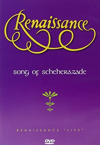 Renaissance Song Of Scheherazade Nr