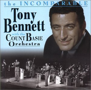 Tony Bennett Incomparable Import Gbr