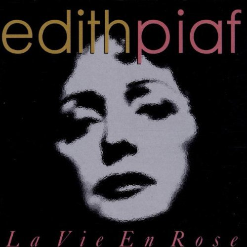 Edith Piaf La Vie En Rose Import Gbr