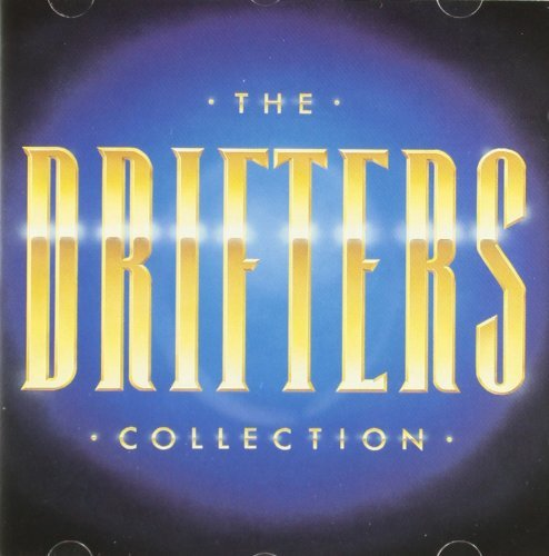 Drifters Collection Import Gbr