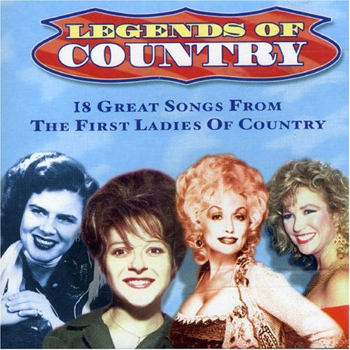 First Ladies Of Country First Ladies Of Country Import Gbr