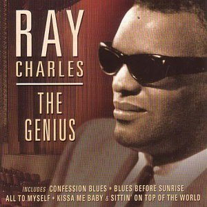 Ray Charles Genius Import Gbr