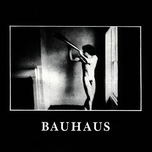 Bauhaus In The Flat Field