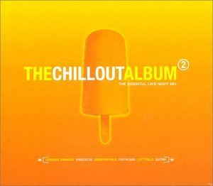 Chill Out Album Vol. 2 Chill Out Album Import Chill Out Album