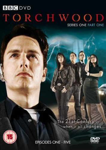 Torchwood Series 1 Vol.1 (2 Disc Set) | Region 2