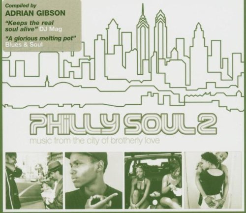 Philly Soul Vol. 2 Philly Soul Import Gbr