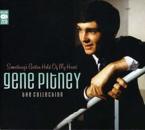 Gene Pitney Something's Gotten Hold Of My Import Gbr 2 CD Slip Case