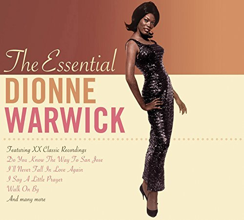 Dionne Warwick Ultimate Collection Import Gbr 2 CD