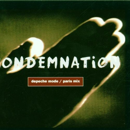 Depeche Mode Condemnation Pt. 2 Import Gbr