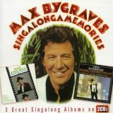 Max Bygraves Singalongamemories Import Gbr 4 CD Box Set