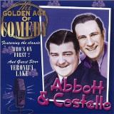 Abbott & Costello Golden Age Of Comedy