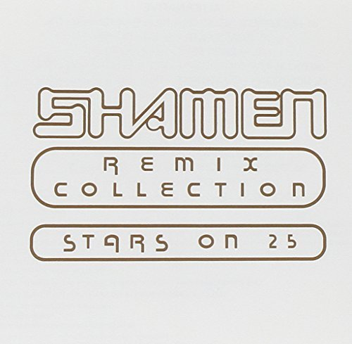 Shamen Collection Remix Import Gbr
