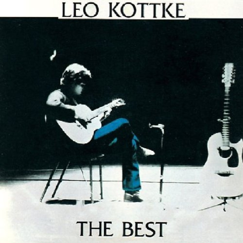 Leo Kottke Best Import Gbr 2 CD