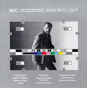 Ian Anderson Walk Into Light Import Gbr