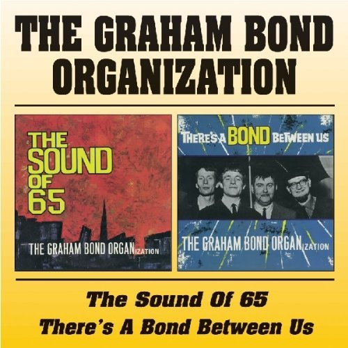 graham-organization-bond-sound-of-65-theres-a-bond-bet-import-gbr-2-on-1