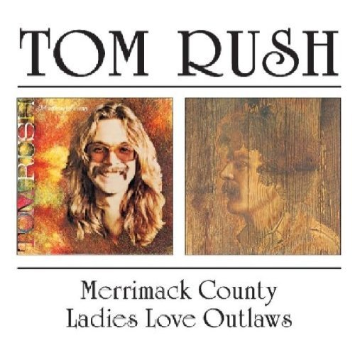 Tom Rush Merrimack County Ladies Love O Import Gbr 2 On 1